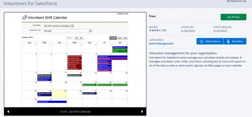 Quel CRM pour une Association ? Salesforce NPSP est-il un bon plan ? 17