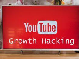 Youtube et Growth Hacking : Mes astuces pour augmenter le nombre de vues de vos vidéos ! 8