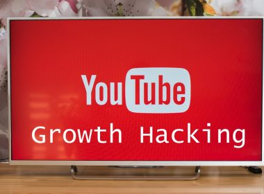 Youtube et Growth Hacking : Mes astuces pour augmenter le nombre de vues de vos vidéos ! 3