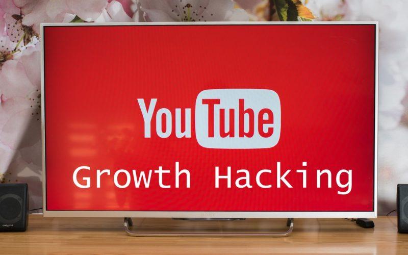 Youtube et Growth Hacking : Mes astuces pour augmenter le nombre de vues de vos vidéos ! 4