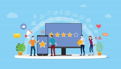 8 stratégies de content marketing à appliquer sur les media sociaux pour booster sa visibilité ! 9