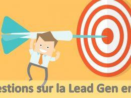 5 questions à se poser obligatoirement avant de lancer une campagne de lead gen ! 70