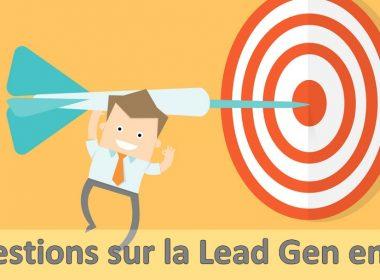 5 questions à se poser obligatoirement avant de lancer une campagne de lead gen ! 15