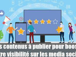 8 stratégies de content marketing à appliquer sur les media sociaux pour booster sa visibilité ! 20