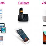 La définition du callbot - Réussir son projet de Callbot 8
