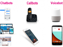 La définition du Voicebot - Réussir son projet de VoiceBot 82