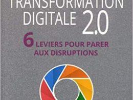 livre transformation numérique