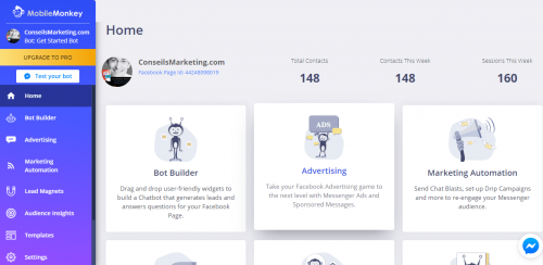 Outils marketing 30