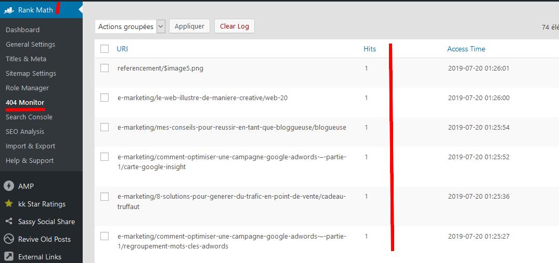 Rank Math SEO, le meilleur plugin pour améliorer le référencement d'un site Wordpress avec 8 étapes pour l'installer ! 11