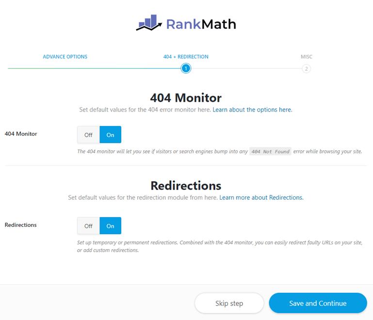 Rank Math SEO, le meilleur plugin pour améliorer le référencement d'un site Wordpress avec 8 étapes pour l'installer ! 37