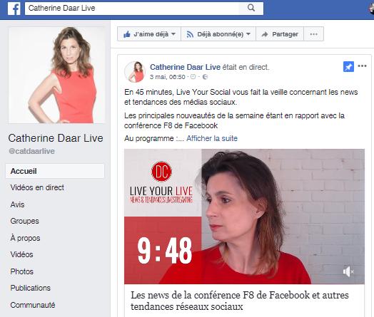 Les astuces pour générer du trafic et des ventes via Facebook live ! 7