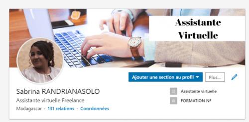 Comment créer une bannière pour votre profil LinkedIn avec Canva ? 11