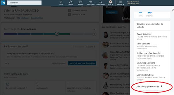 Comment créer une page entreprise sur LinkedIn ? 6