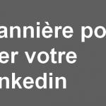Comment personnaliser l'URL de son profil LinkedIn ? 8