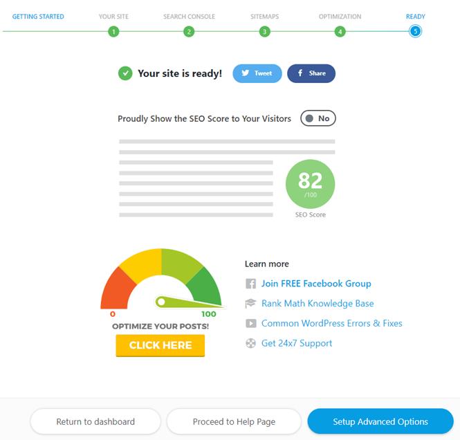 Rank Math SEO, le meilleur plugin pour améliorer le référencement d'un site Wordpress avec 8 étapes pour l'installer ! 35
