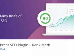 Rank Math SEO, le meilleur plugin pour améliorer le référencement d'un site Wordpress avec 8 étapes pour l'installer ! 68