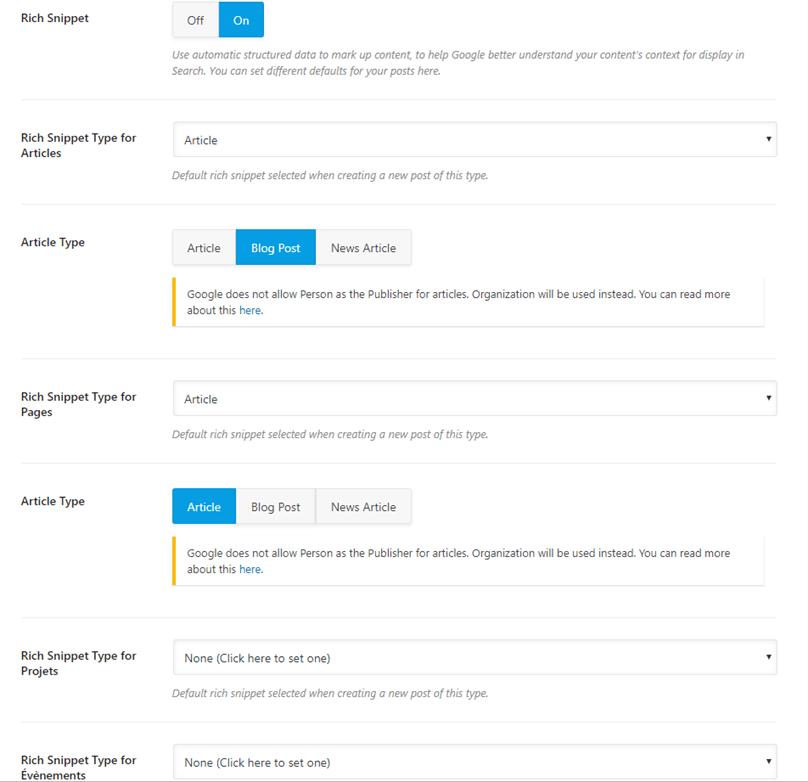 Rank Math SEO, le meilleur plugin pour améliorer le référencement d'un site Wordpress avec 8 étapes pour l'installer ! 40