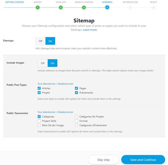 Rank Math SEO, le meilleur plugin pour améliorer le référencement d'un site Wordpress avec 8 étapes pour l'installer ! 28