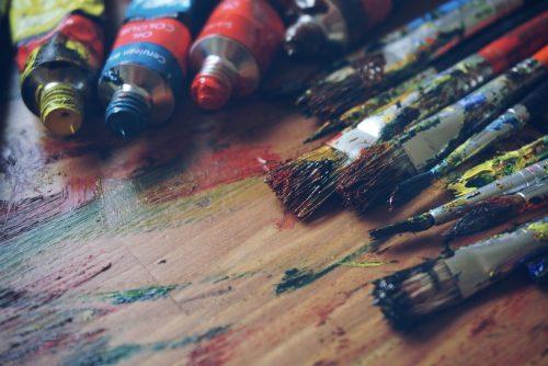 Comment se faire connaitre en tant que peintre ? 18