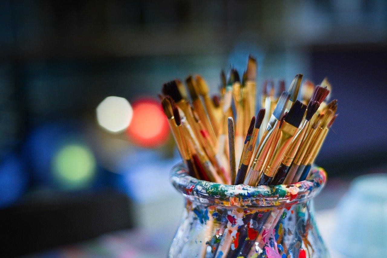 Comment se faire connaitre en tant que peintre ? 10