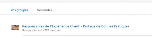 Comment créer un groupe LinkedIn ? 4