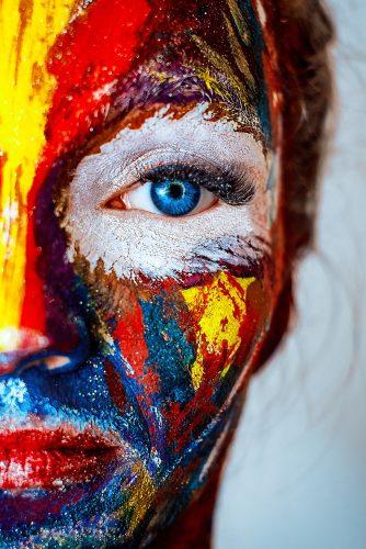 Comment se faire connaitre en tant que peintre ? 9