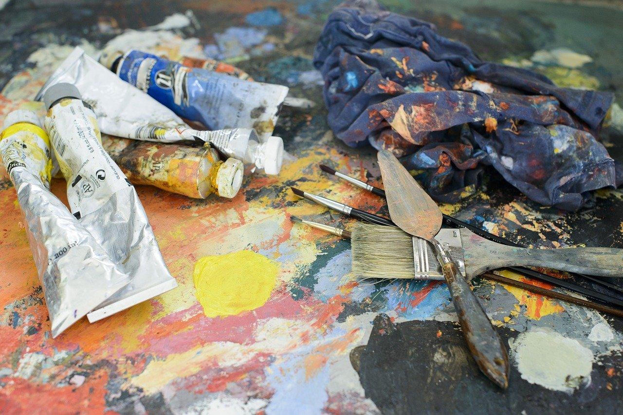 Comment se faire connaitre en tant que peintre ? 5