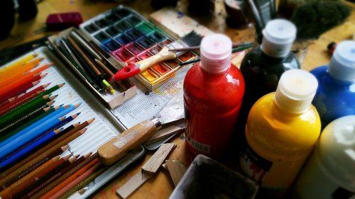 Comment se faire connaitre en tant que peintre ? 4