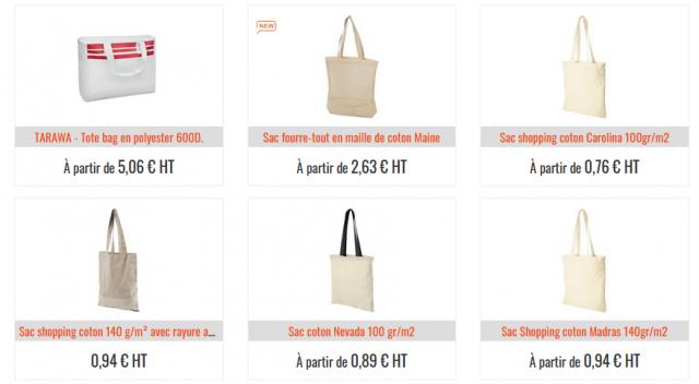 6 exemples pratiques de l'usage de Goodies Marketing pour augmenter ses ventes ! 14