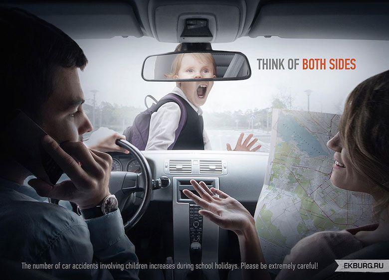 Les publicités les plus créatives et originales - Partie 2 73