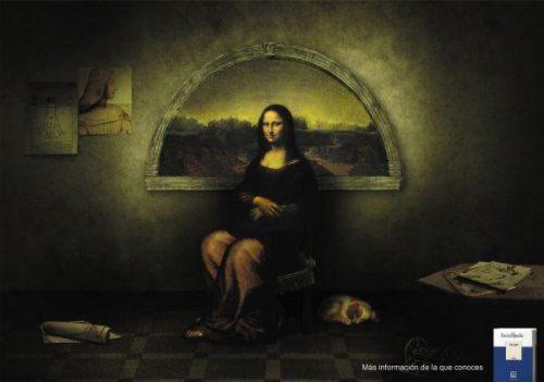 Les publicités les plus créatives et originales - Partie 2 58