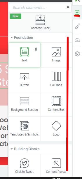 Mini formation : créez une Landing Page avec Thrive Themes + 3 exemples de landing pages à télécharger ! 27