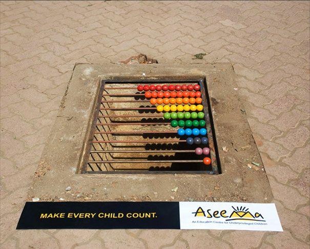 Les publicités les plus créatives et originales - Partie 2 79