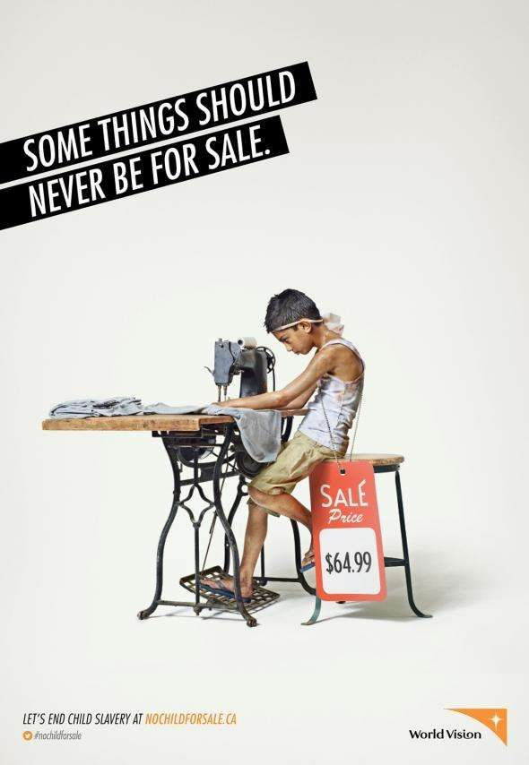 Les publicités les plus créatives et originales - Partie 1 12