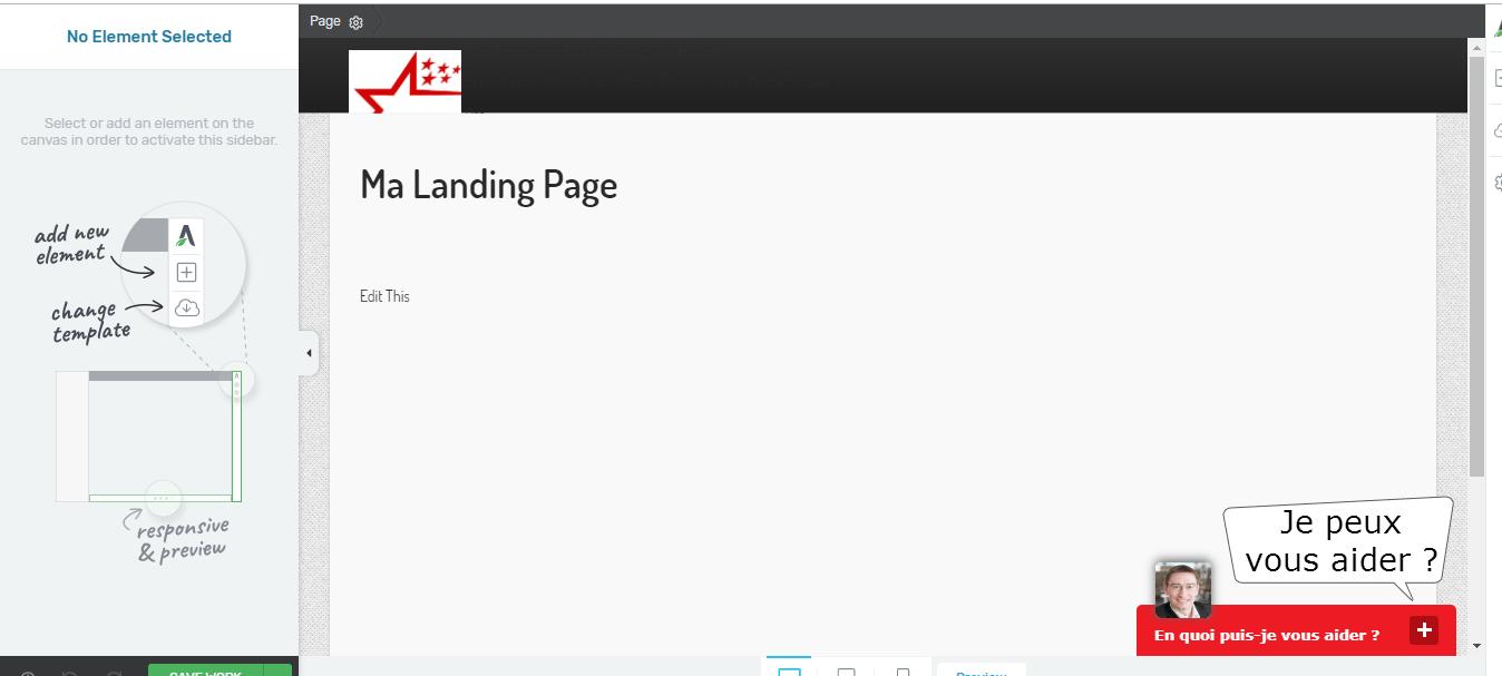Mini formation : créez une Landing Page avec Thrive Themes + 3 exemples de landing pages à télécharger ! 19