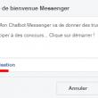 Comment créer un message automatique sur une page Facebook ? 101