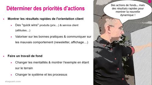 Spécial Responsable de l'Expérience Client : par où commencer pour améliorer l'Expérience Client ? 44