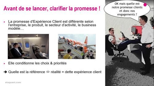Spécial Responsable de l'Expérience Client : par où commencer pour améliorer l'Expérience Client ? 16