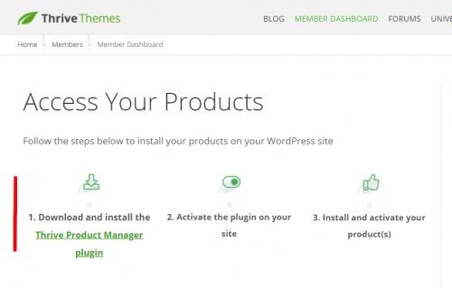 Mini formation : créez une Landing Page avec Thrive Themes + 3 exemples de landing pages à télécharger ! 11