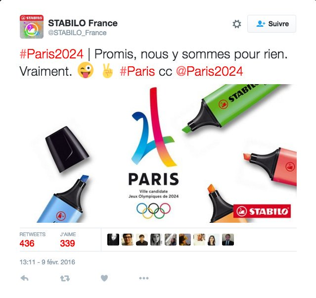 Les 3 Secrets du logo Paris 2024 41
