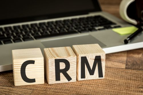 La définition du CRM (Customer Relationship Management) ou Gestion de la Relation Client (GRC) 4