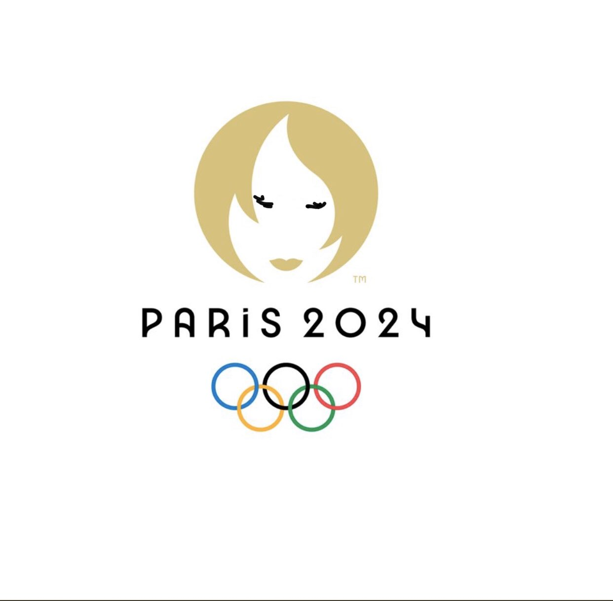 Les 3 Secrets du logo Paris 2024 34
