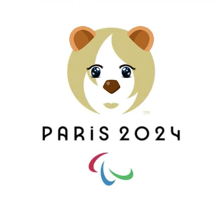 Les 3 Secrets du logo Paris 2024 19