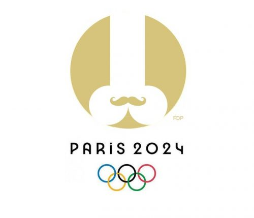 Les 3 Secrets du logo Paris 2024 26