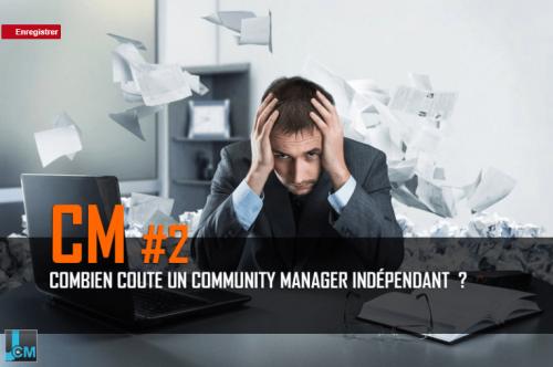 Quel est le tarif d'un Community Manager ? 6 exemples de tarifs pour un community manager de l'agence au Freelance ! 17