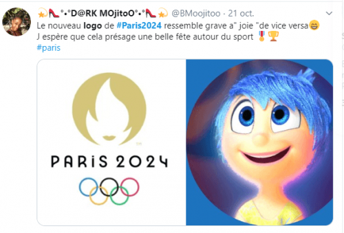 Les 3 Secrets du logo Paris 2024 38