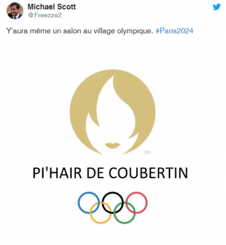 Les 3 Secrets du logo Paris 2024 42