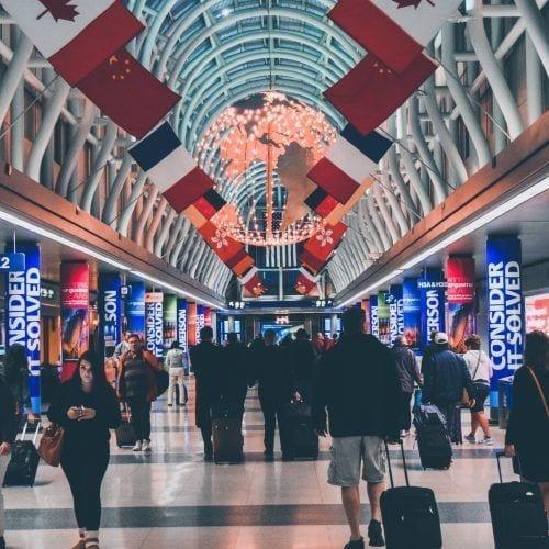 Offrir un effet Wow :  l'importance de l'humain - Cas pratique dans le domaine du transport aérien 11