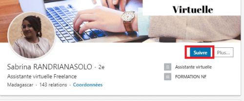 Comment continuer à avoir des contacts même si votre profil LinkedIn a atteint la limite des 30 000 contacts ? 11