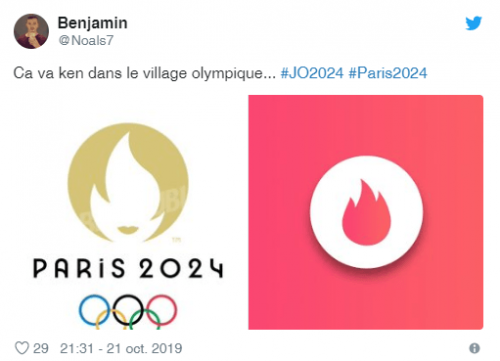 Les 3 Secrets du logo Paris 2024 13
